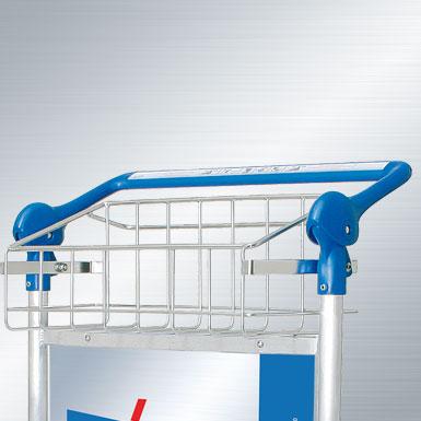 Multi-purpose-handle